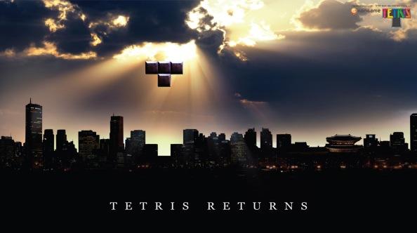 Kesako: Tetris