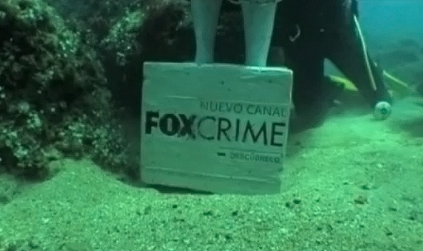 Pub pour Fox Crime Espagne