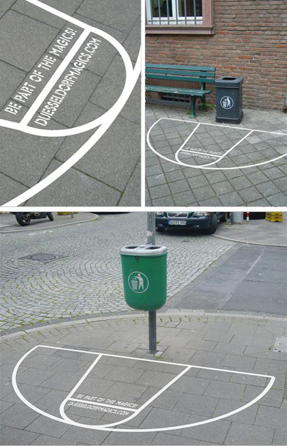 Düsseldorfs' Magics