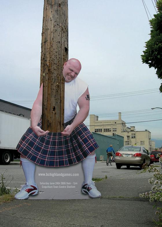 Scottisch Highland