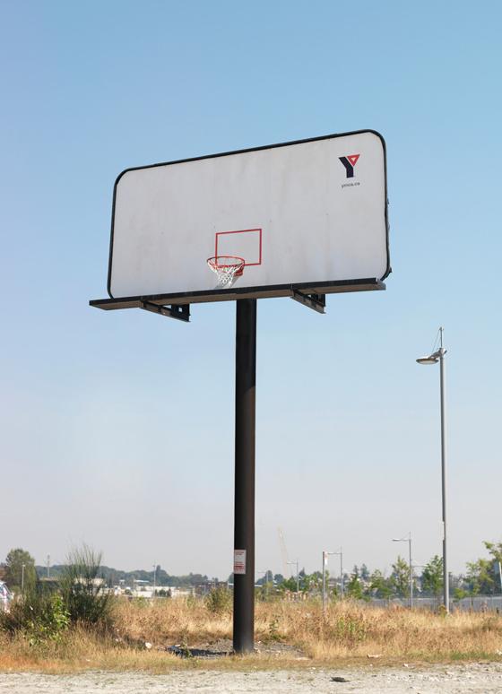 YMCA: Basketball