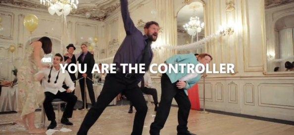 Microsoft investit massivement sur Kinect