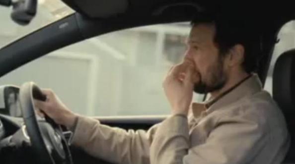 Volkswagen vous vend du lait à défaut de vous vendre du rêve ?