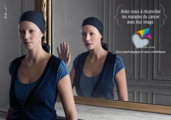 Fondation Mimi: Se réconcilier avec son image pour vaincre le cancer