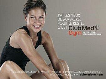 Club Med Gym: un corps sain dans un esprit club