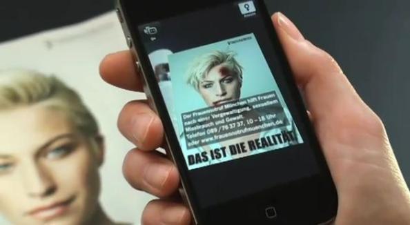 Frauennotruf : La violence tue