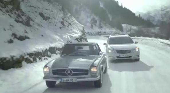 Mercedes : Qui de Schumacher ou d'Häkkinen gagnera cette fois ?