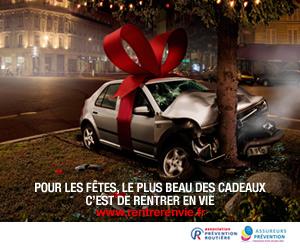 Prévention routière: ville