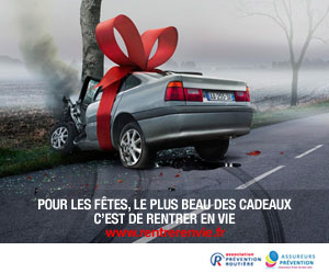 Prévention routière: campagne