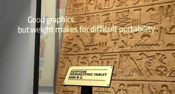 La tablette Motorola sera-t-elle à la hauteur des attentes en 2011 ?
